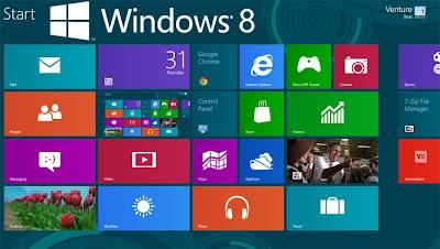 مميزات و عيوب ويندز 8 الجديد Windows 8 Features