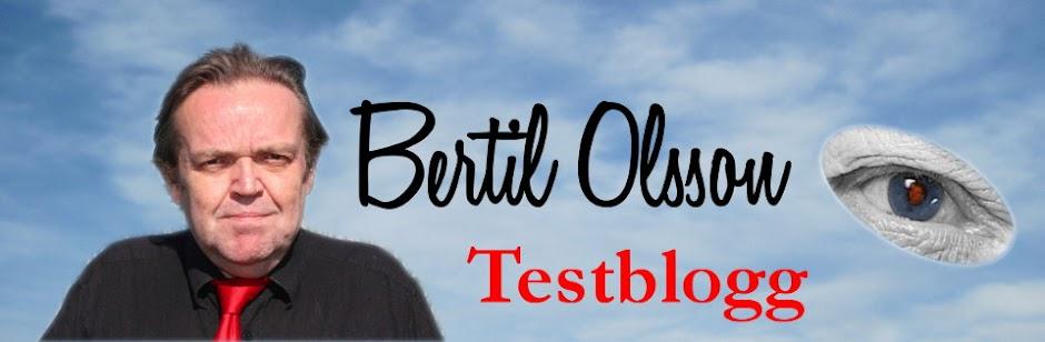 Testblogg
