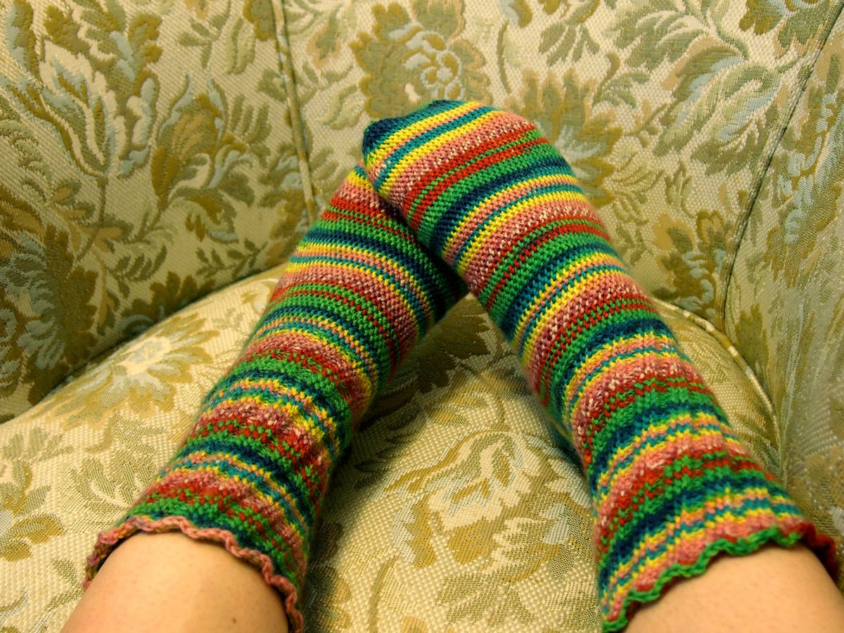 http://www.ravelry.com/projects/crazytuffie/socks