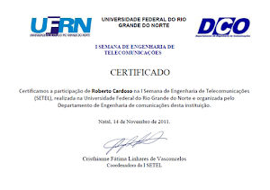 2011 - UFRN
