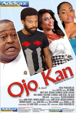 Ojo Kan