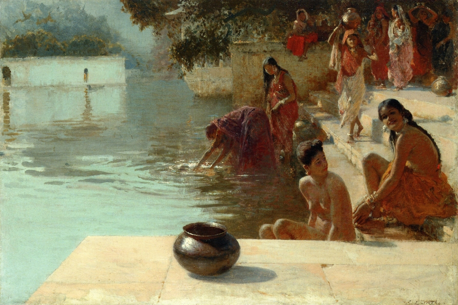 19th Century American Paintings Edwin Lord Weeks Ctd