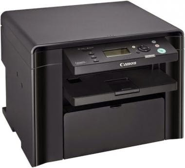 Canon mf4400 сканер драйвер