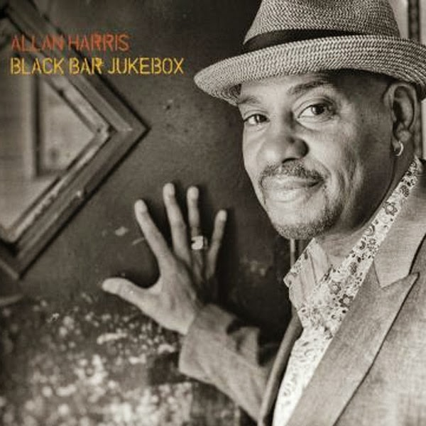 ALLAN HARRIS:  BLACK BAR JUKEBOX