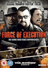 La Pelea Final (Force Of Execution) ONLINE