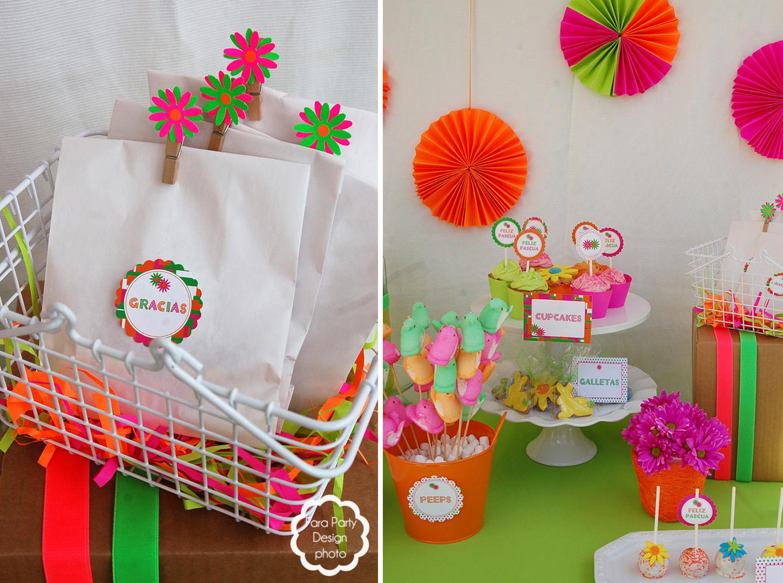 Little things creations fiestas pascua ne n - Casa para fiesta ...