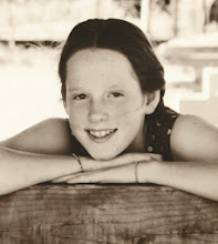 Eldest daughter G aka Sunny, Age 13