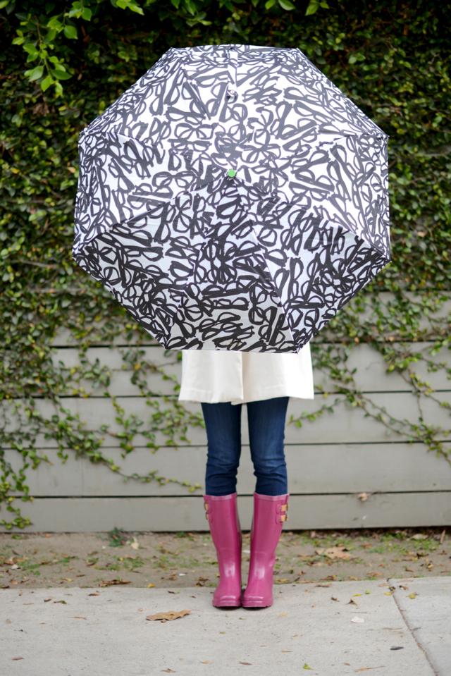 eyeglasses umbrella via M Loves M @marmar
