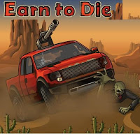 Earn To Die walkthrough.