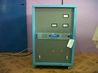 Paket Pemancar fm 500 watt