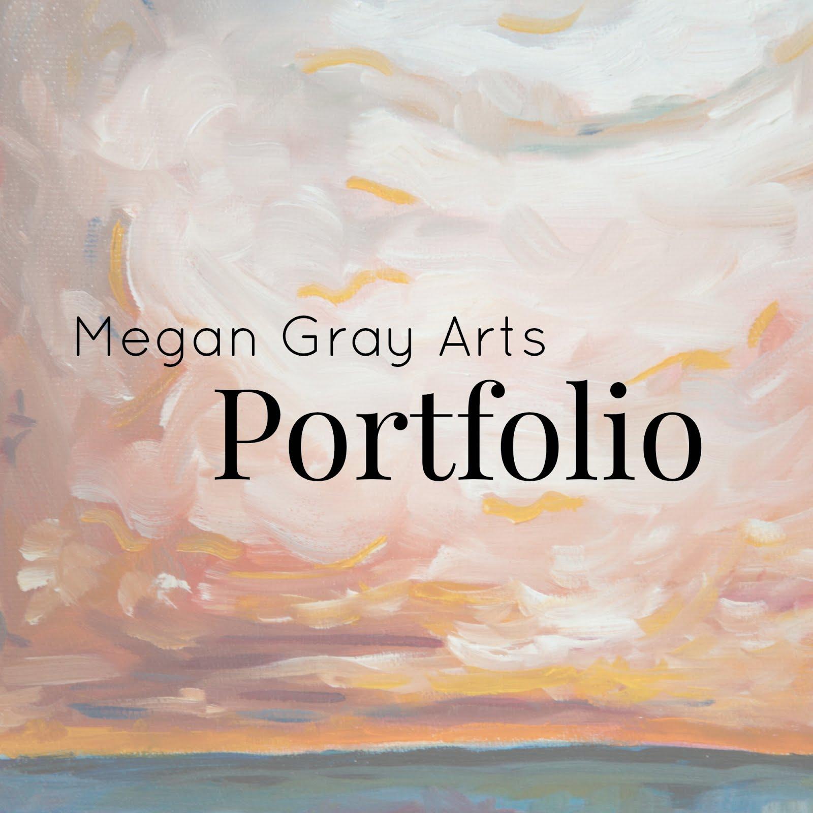 Megan Gray Arts
