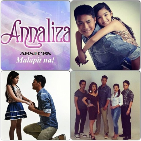 Annaliza remake to air soon on ABS-CBN
