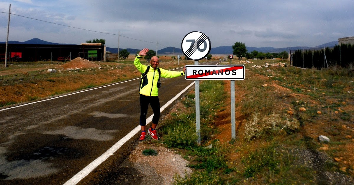 Day 11 - Romanos to Alfamen