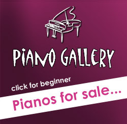 The Piano Gallery