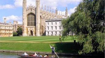 Universitas Cambridge