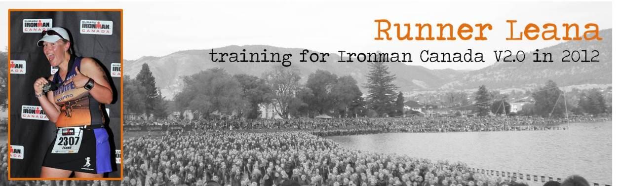 Runner Leana (the retired blog)