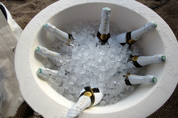 moet en chandon ice bucket