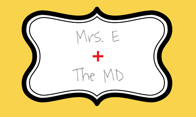 Mrs. E and the MD