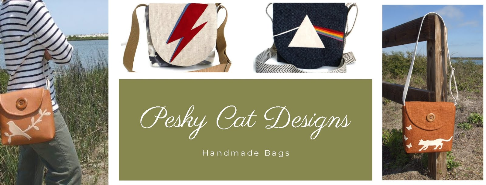 Pesky Cat Designs