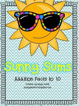 https://www.teacherspayteachers.com/Product/Sunny-Sums-to-10-1248343