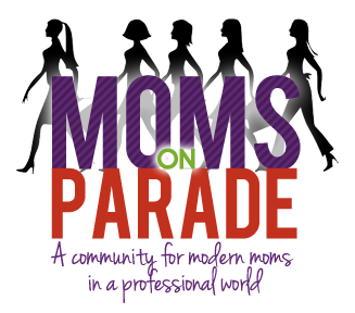 Moms On Parade