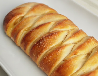 Resep Roti Manis Sweet Bread Sederhana