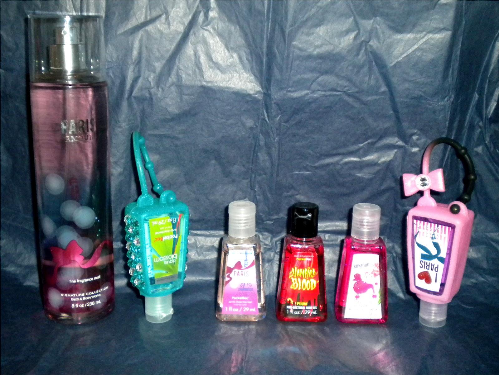 Mz Shy\'s Beauty: Bath & Body Works Haul + Great Deal!