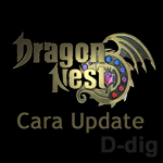 Cara Update Manual Patch dari Game Dragon Nest Online - Gemscool