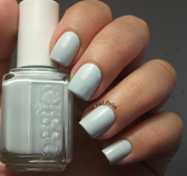 clockwise nail polish essie