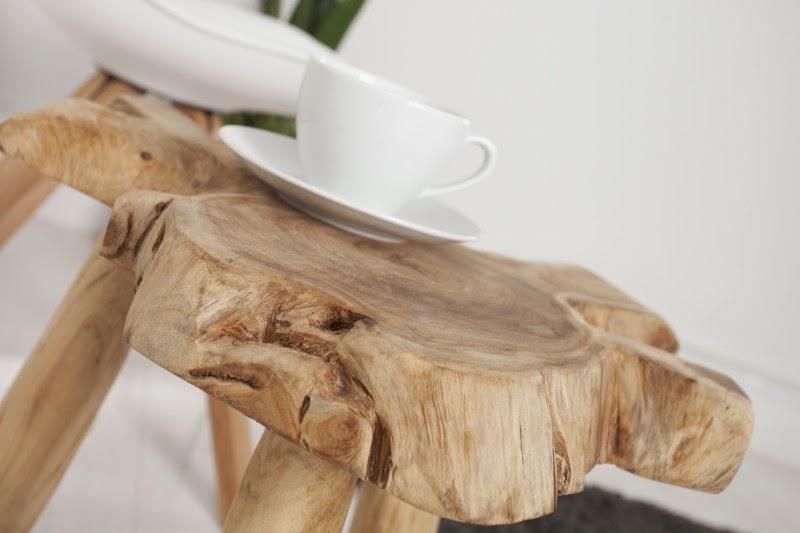 dizajnovy dreveny nabytok z masivneho teaku