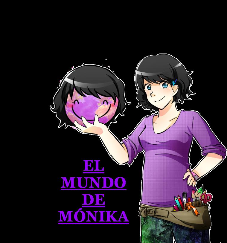 El mundo de Mónika