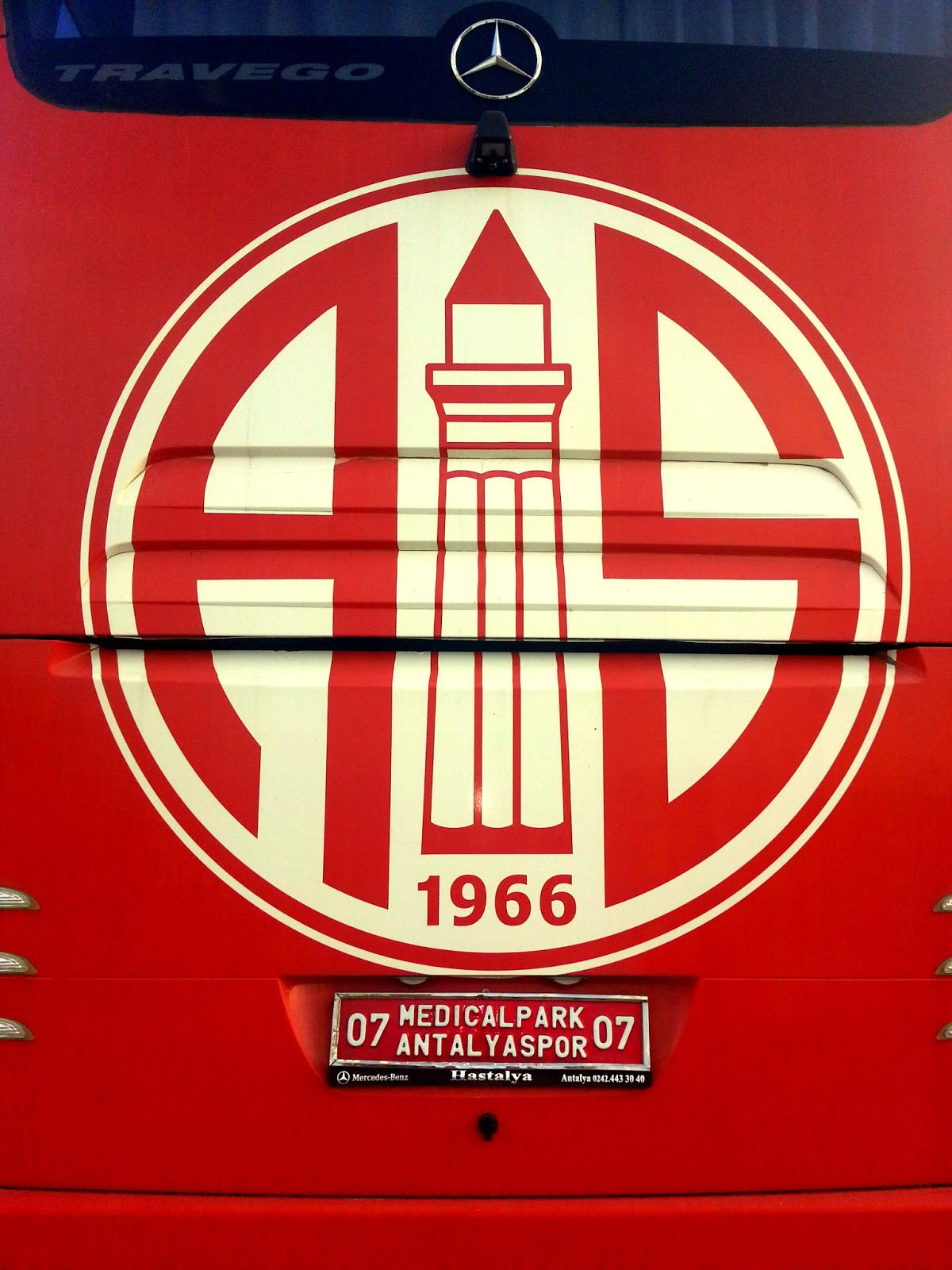 Antalya City Blog Visited Antalyaspor U0026 39 S Training Camp At