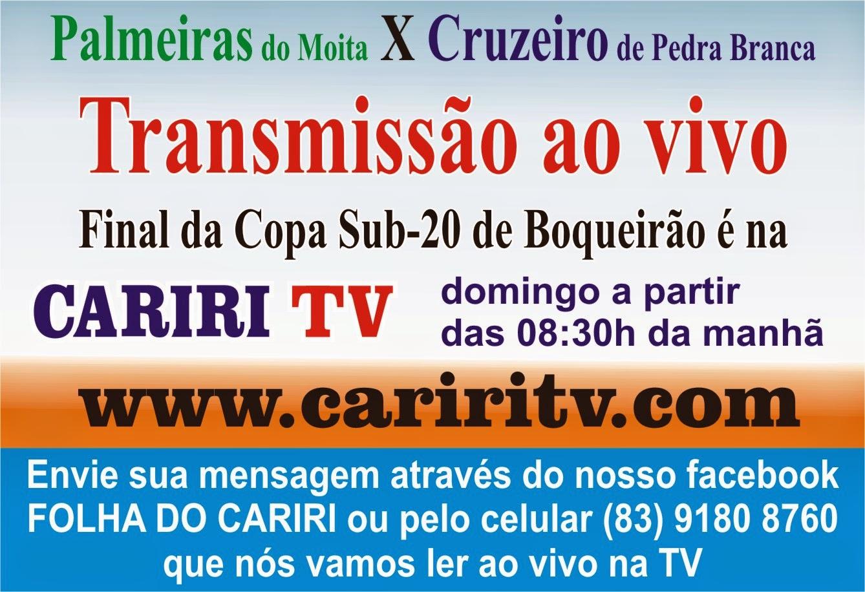 www.cariritv.com