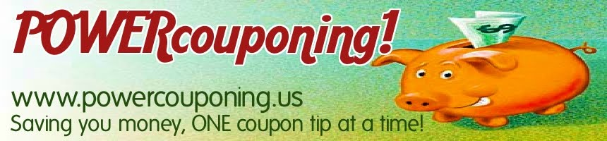 POWERcouponing!