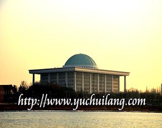 Bangunan Perhimpunan Nasional