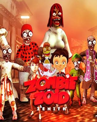 Zombie Zoid Zenith [SKIDROW]
