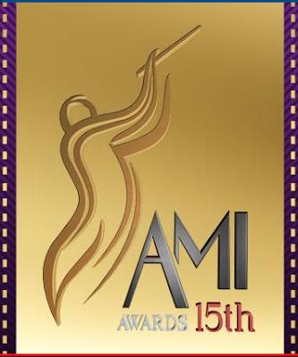 AMI AWARDS 2012