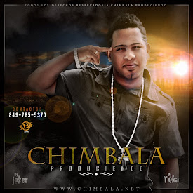 DESCARGA ESTE TABLAZO MUSCAL  DE CHIMBALA  - Culo Pa Atra ( BAKANIN PRODUCE )www.musicalati