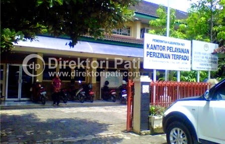 Info Kantor Pelayanan Perizinan Terpadu (KPPT) Pati