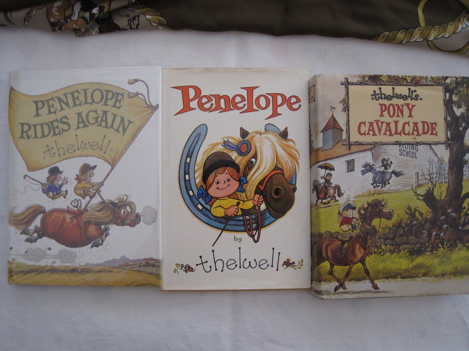 Pony Pals Lot Of 7 Books!