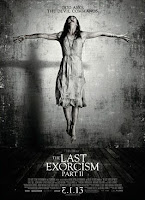The Last Exorcism Part II New Poster