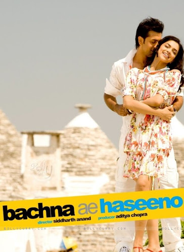 Bachna Ae Haseeno (2008) Movie Poster