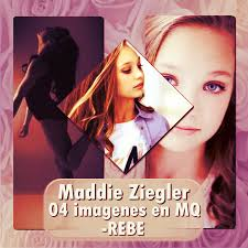 Maddie Ziegler Height - How Tall