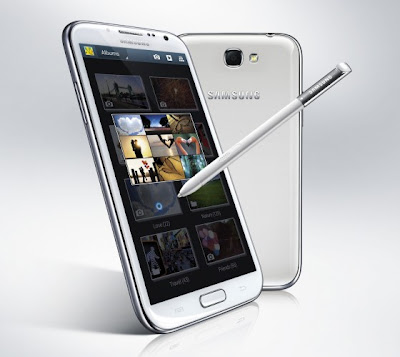 Samsung Galaxy Note Price and Specifications