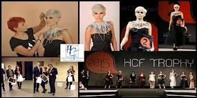 Φιναλίστ στο HCF Trophy στο Παρίσι, η Γεωργία Μπάφα!!!