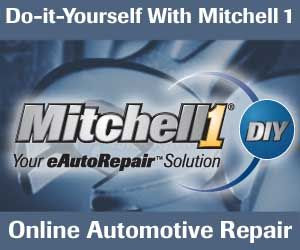 Do it Yourself Online Auto Repair
