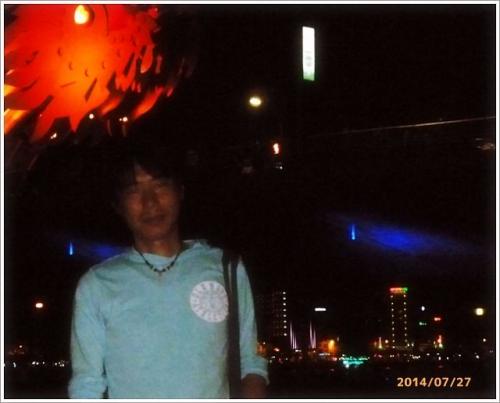 ベトナム ダナンにて 2014-7