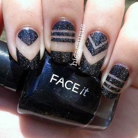 Cut Nail Designs 28 Images 1000 Images About Gel Nail Designs On