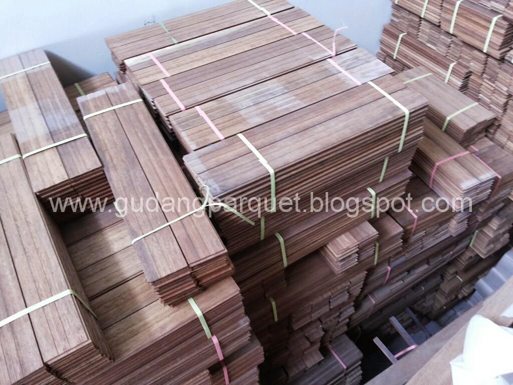 promo flooring merbau