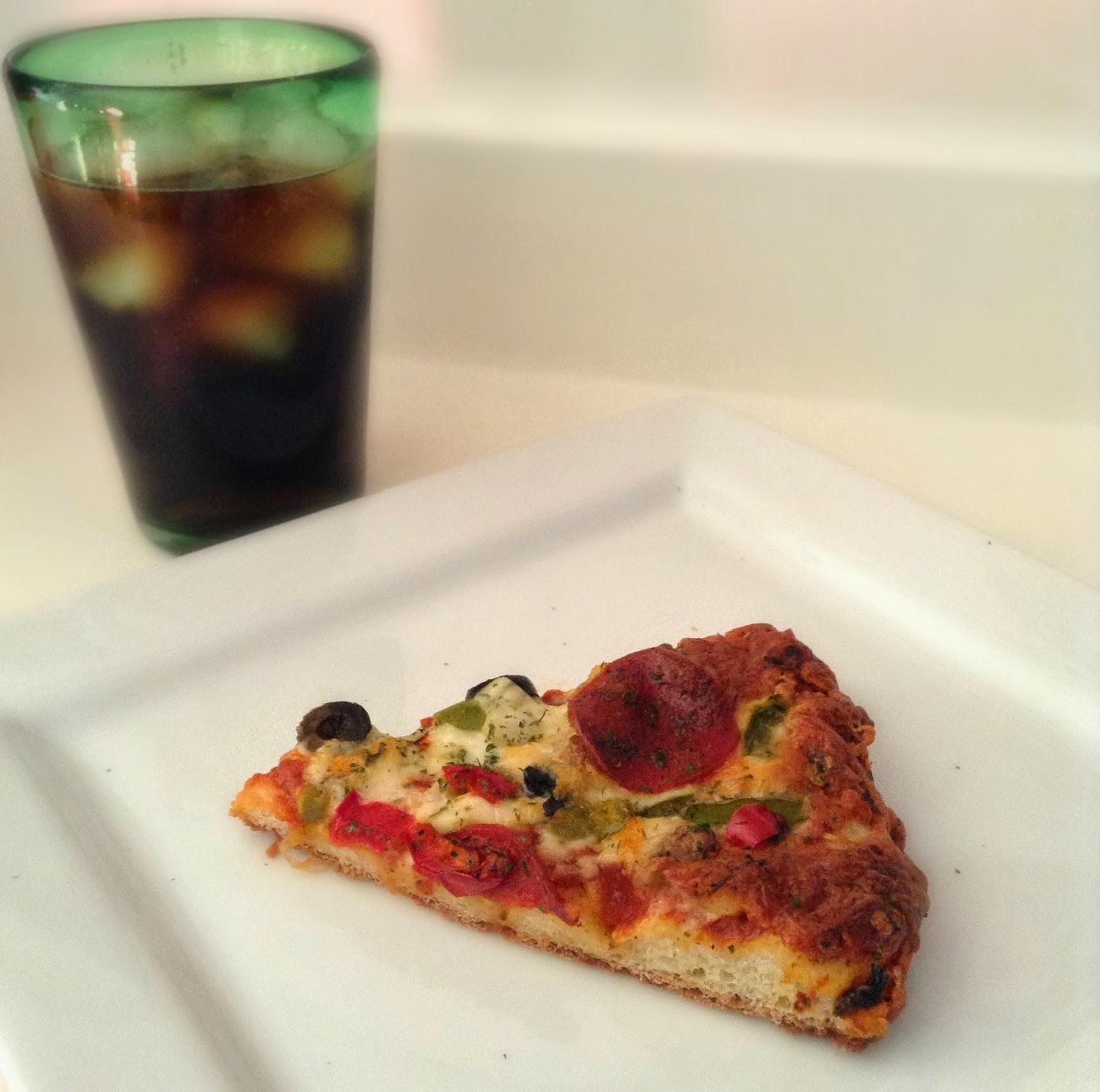 Don\'t Slave In The Kitchen on Game Day, Serve DiGiorno Pizza #ad - 5 ...